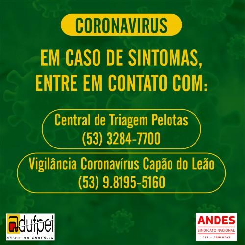 card corona